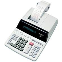 SHARP EL-2607P Desktop Printing Calculator